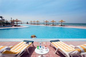 Swiss Inn Resort El Arish - Image4
