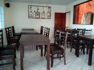 Hotel y Restaurante Santa Maria - Image2