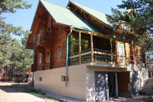 Guest house Semeiniy - Image1