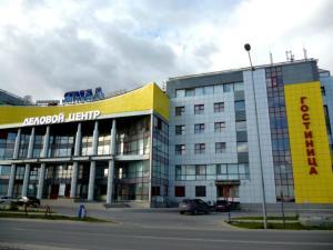 Yamal Hotel - Image1