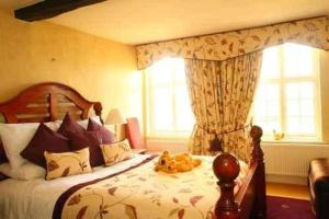 The Bedrooms at Riverside Hotel