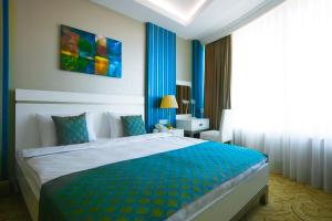 Sumgayıt Plaza Hotel - Image3