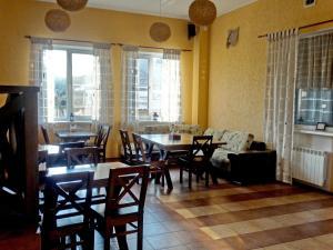 Hotel na shumah - Image2