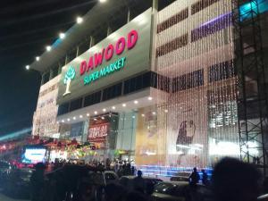 Rehaish inn Hyderabad - Image1