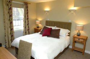 The Bedrooms at The Oak