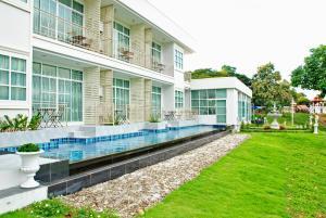 Pua De View Boutique Resort - Image1