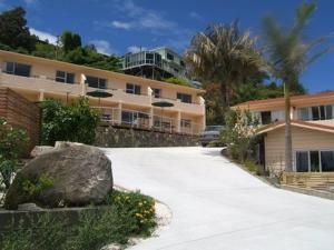 Paku Lodge Resort - Image1