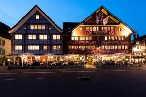 Romantik Hotel Säntis - Image1