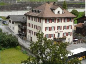 Hotel Krone - Image1