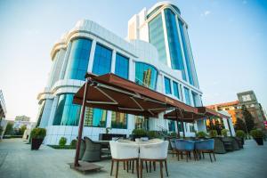 Sumgayıt Plaza Hotel - Image1