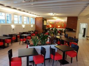 Hotel de ville du Sentier - Image2