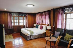 Baan Kumwan Boutique Hotel - Image3