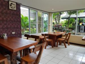 Baan Kumwan Boutique Hotel - Image2