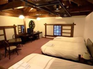 Hakodate Motomachi Hotel - Image3