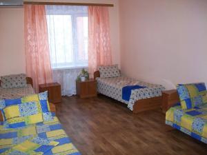 Uyut Hotel - Image2