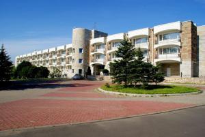 Park Hotel Potemkin - Image1