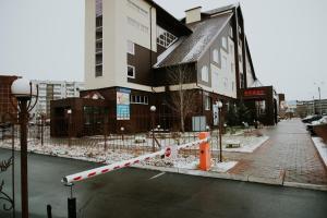 Sayanogorsk Hotel - Image1