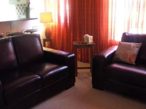 The Bedrooms at Byards Leap Lodge Apartments