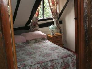 The Bedrooms at Ashford Warren Cottage Guest House