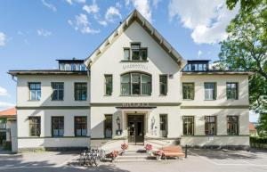 1909 Sigtuna Stads Hotell - Image1