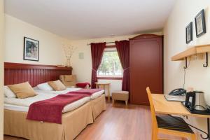 Mora Parken Hotel - Image2