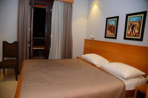 Hotel Restaurant El Amal - Image3