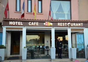 Hotel Restaurant El Amal - Image1