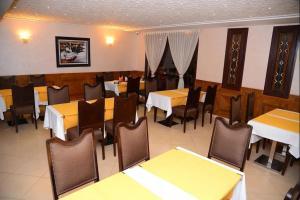 Hotel Restaurant El Amal - Image2