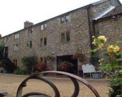 Hornsbury Mill Hotel in Chard