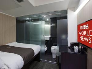 Room at The Z Hotel Soho