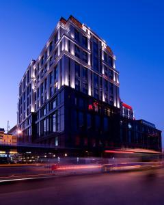 Hilton Beijing Wangfujing - Image1