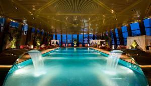 Hilton Beijing Wangfujing - Image4
