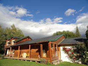 Las Vertientes Lodge - Image1