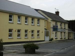 The Hollybrook Country Inn Hotel in Carmarthen