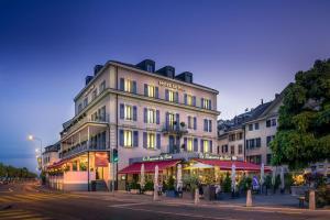 Hotel Le Rive - Image1