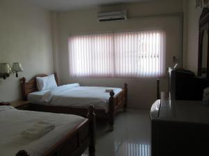 Pornnarumit Hotel - Image2