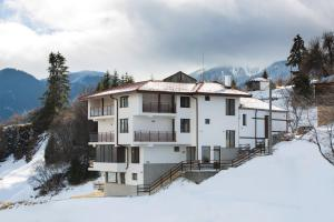 Guest House Panorama - Image1