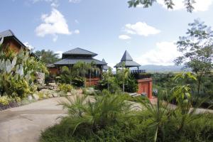 Thaton Hill Resort - Image1