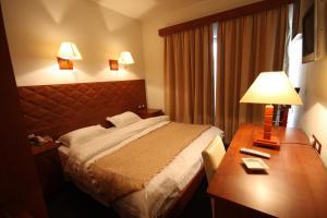 Plasma Hotel Tripoli - Image3