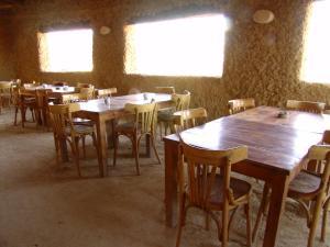 Albabenshal Lodge Siwa - Image2