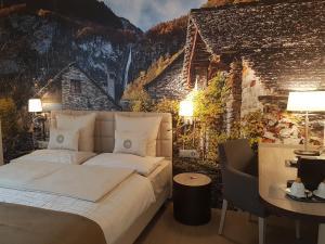 Charme Hotel Barbatè - Image3