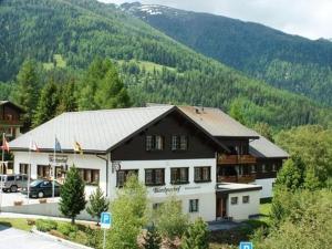 Silence-Hotel Bürchnerhof - Image1