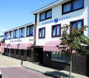 诺德韦克弗莱彻巴德酒店高清图片