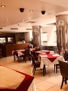 Plasma Hotel Tripoli - Image2