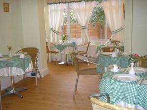 The Restaurant at Ingledene Guest House