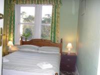 The Bedrooms at Ingledene Guest House