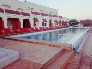 Hotel Calipau Sahara - Image1