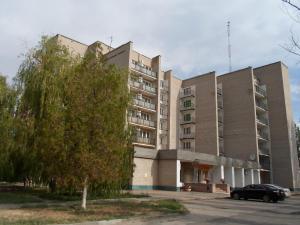 Hotel Znamensk - Image1