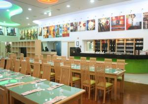 Gunsan Apple Tree Hotel - Image2