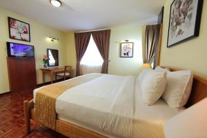 Lotus Desaru Beach Resort and Spa - Image3
